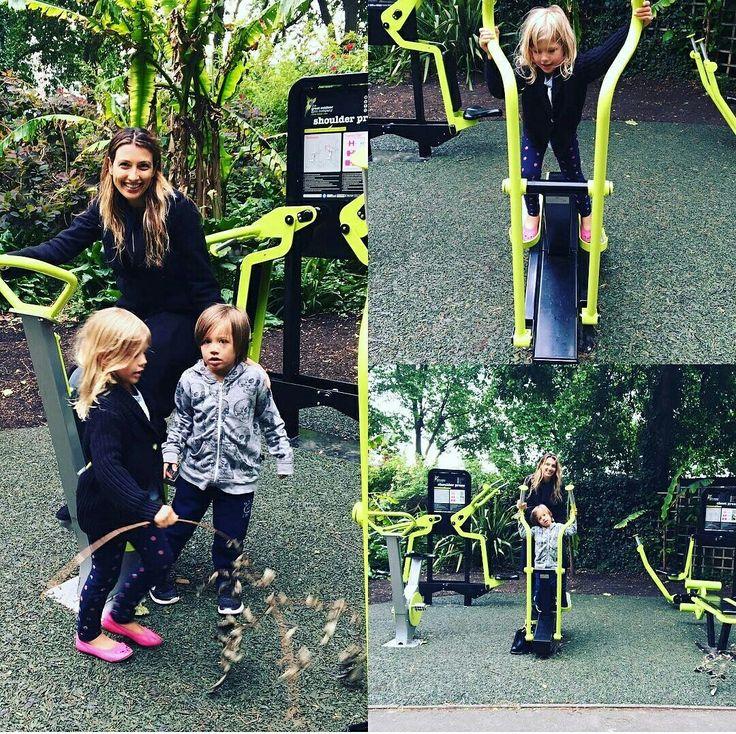 Fitness Equipment London: Best 25+ Park Equipment Ideas On Pinterest