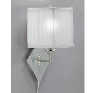 Plug in Wall lamp. Looks nice!