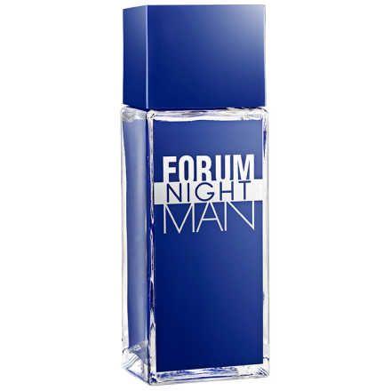 Forum Night Man Eau de Cologne - Perfume Masculino 100ml