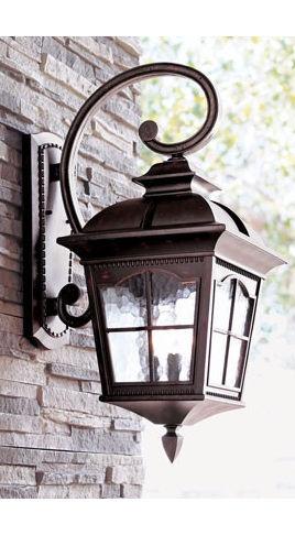 Products wall Lantern