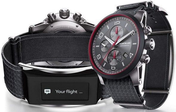 The Most Expensive Smartwatches 2017 | #apple #applewatch #Smartwatches #limitededition #baselshows #basel #mostexpensive | http://www.baselshows.com/watch-brands/the-most-expensive-smartwatches-2017