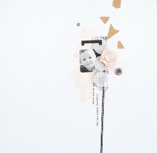 Cute pallet LO #LO #minimalism: