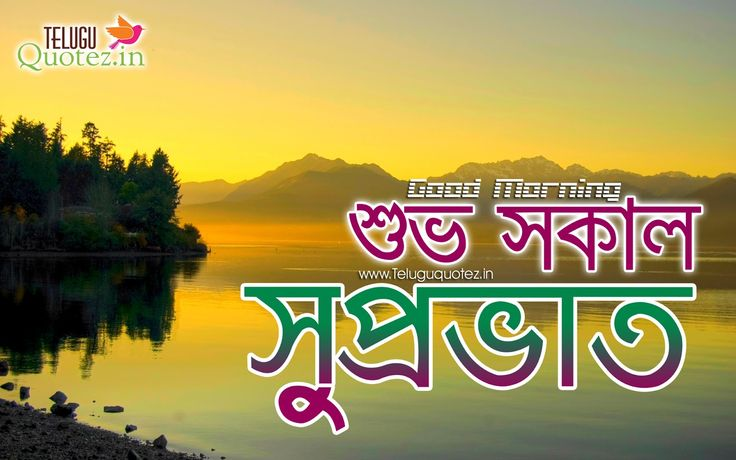 Best Latest Top Shuvo Sokal Wallpapers for free download