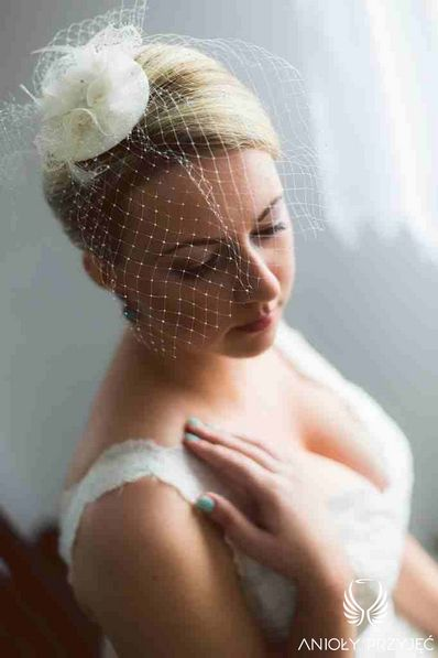5. Green Wedding,Toque / Wesele w zieleni,Anioły Przyjęć