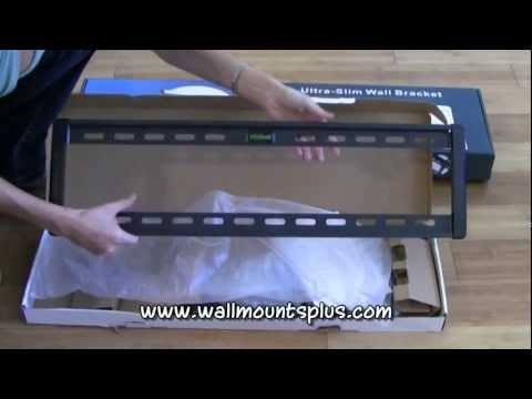 TV Wall Mount Reviews- Compare Two TV Wall Mounts