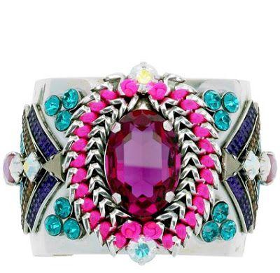 Reminiscence Tribal ego bracelet