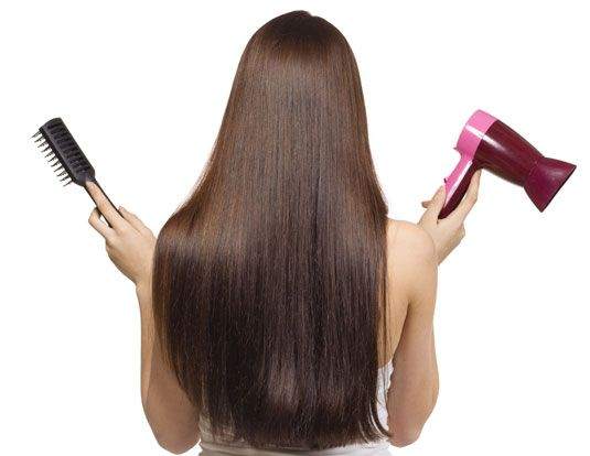10 Tips For Getting Longer, Thicker, Sexier Hair 3