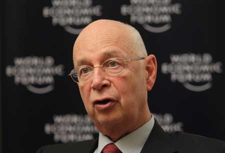 Klaus Schwab is Executive Chairman of the World Economic Forum, the organization he founded over forty years ago.