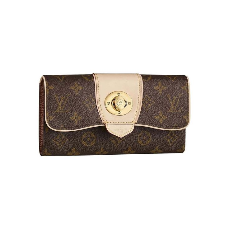 Kiss With The Louis Vuitton Boetie Wallets M63220 In A Sweet Dearm Now In Our Store!