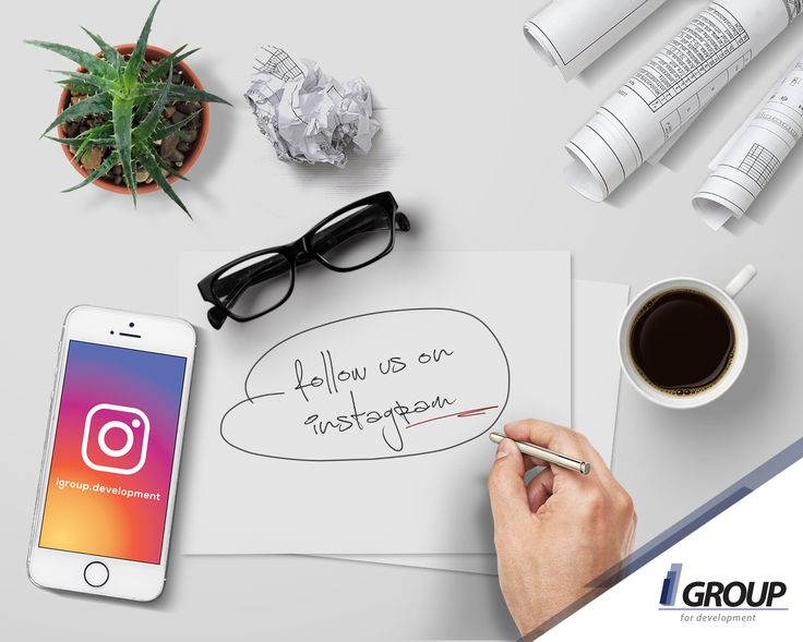 Follow us on Instagram @igroup.development #IGroup #IGroupDevelopment #FollowUs #FollowUsOnInsta #InstaFollowers