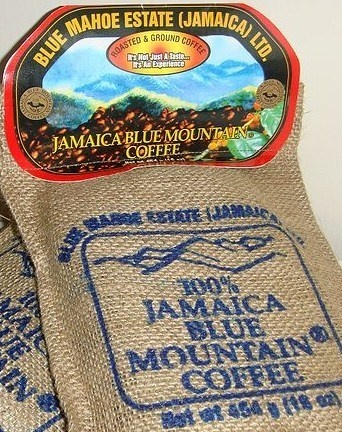 jamaican coffee -Love it~~~Got to go back and get some more...