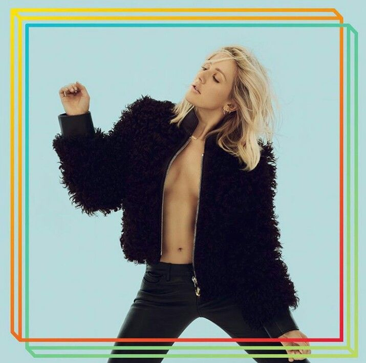 #EllieGoulding confirmed for Rock Werchter festival 2016 #RW16