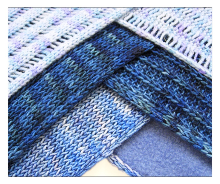 Knitting Stitch To Prevent Curling : 20 curated Knit curling ideas by whighy Stitches, Stockinette and The edge