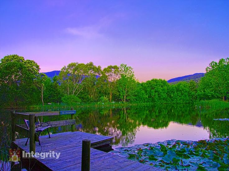 NEW LISTING! Sanctuary Park Cottages on 20 acres in Healesville, just stunning.