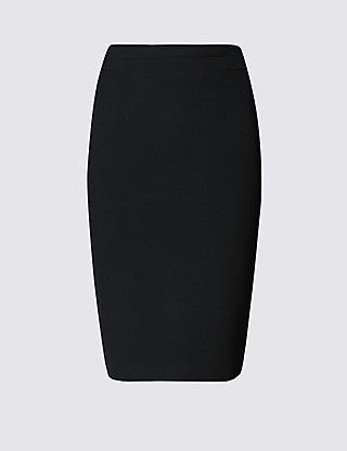 PETITE Pencil Skirt | M&S