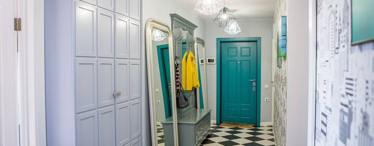 """12 hallways that make you say """"Why didn't I think of that?!"""""""