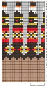 Жаккарды, поговорить: ru_knitting