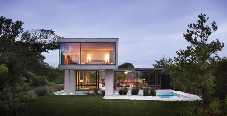 steven harris architects llp