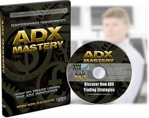 Tactical FX Trend Trading Strategies (DVD plus online) - The Forex Money Makers by Peter Bain