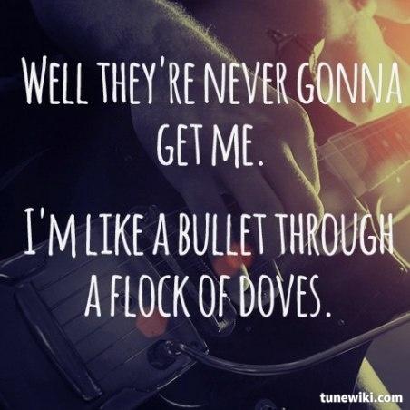 Lyrics cancer mcr