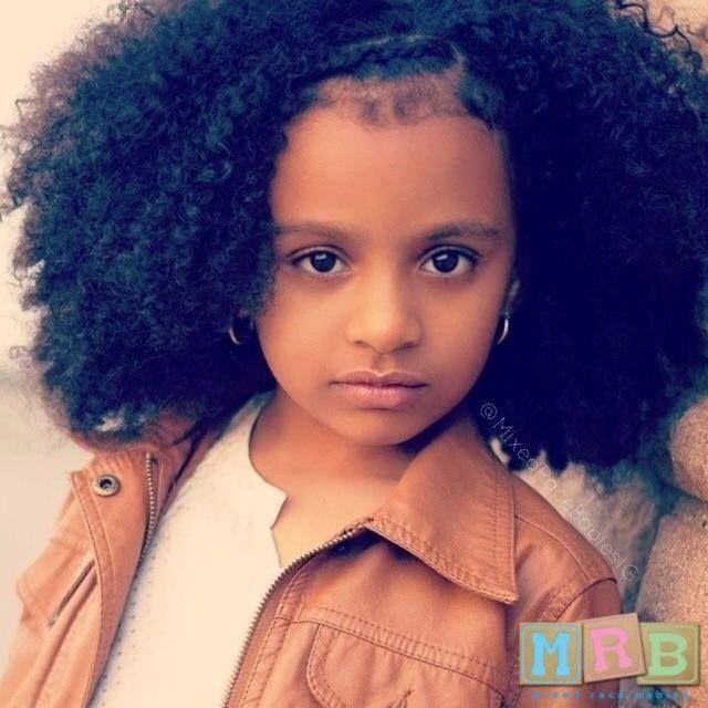 Beautiful Black Children Black Arab Blessing Mixed