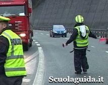 Per infrazioni gravi dei camionisti il pagamento della sanzione è immediato - Normative