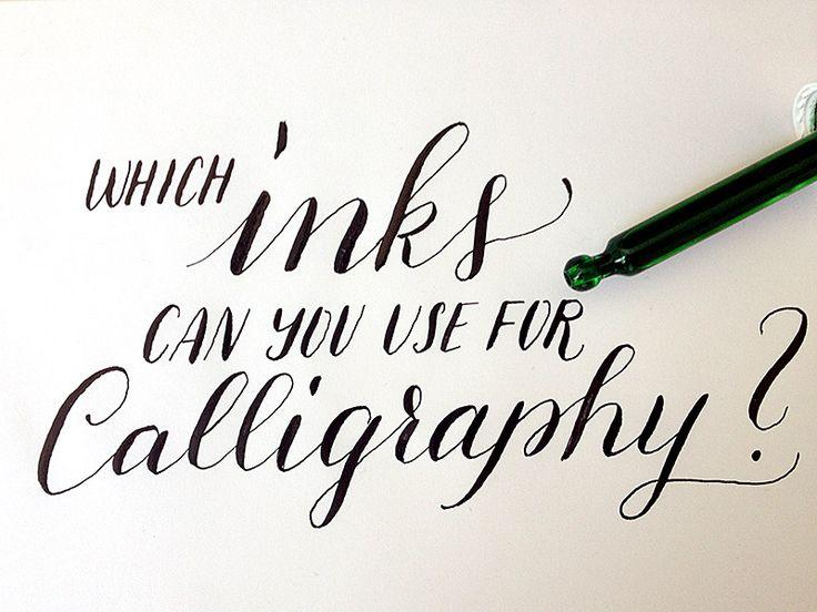 41 best fountain pens images on pinterest lettering fountain pen