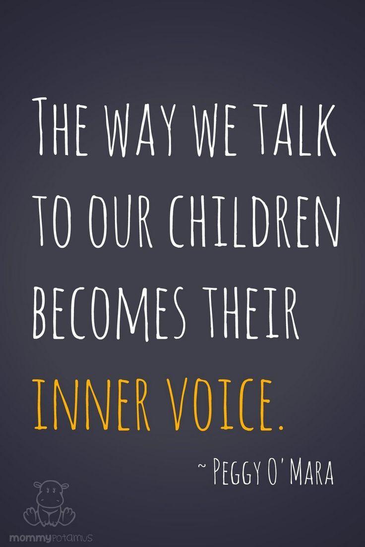 When children raised their voice in