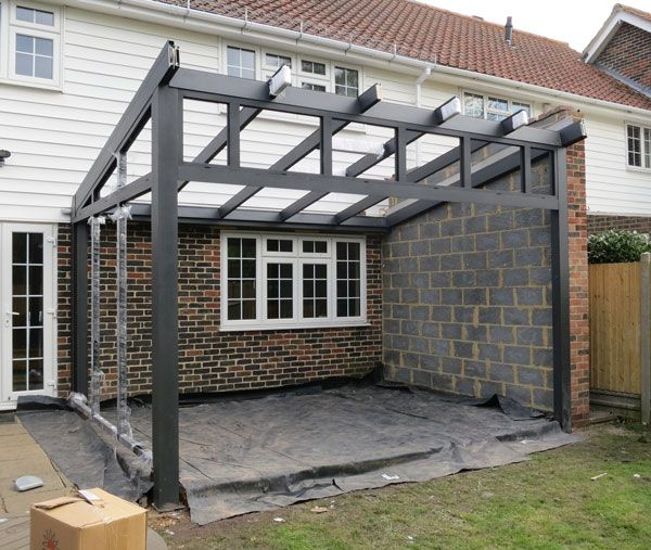 Conservatory And Glass Extension Ideas: Best 25+ Lean To Conservatory Ideas On Pinterest