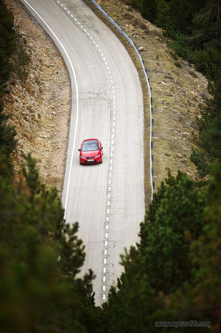 Seat Ibiza Cupra: equipamiento, opciones y precios - Motor 66