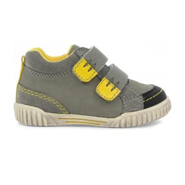Check out the Julius B from Umi Shoes. So cute! And perfect for growing, little feet. http://www.umishoes.com