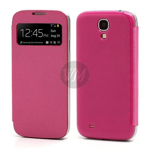 Husa Samsung Galaxy S4 Rose