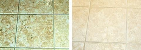 Stone, Tile and Grout Cleaning Services | Chem-Dry