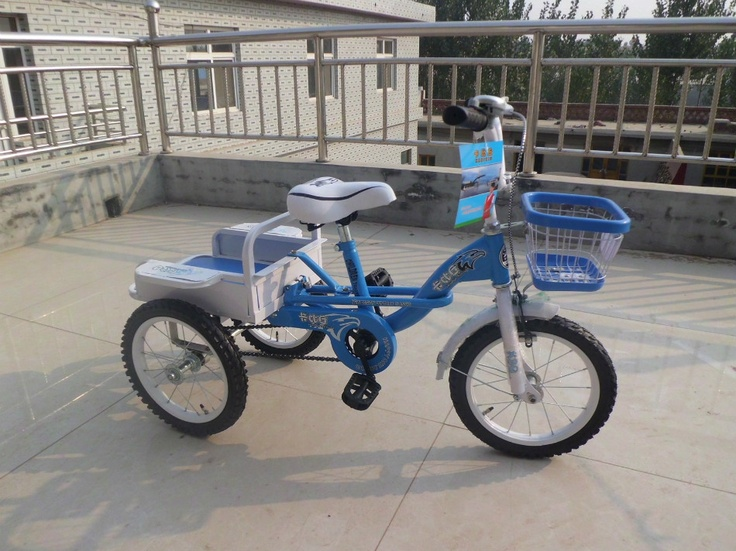3-x bike! $50