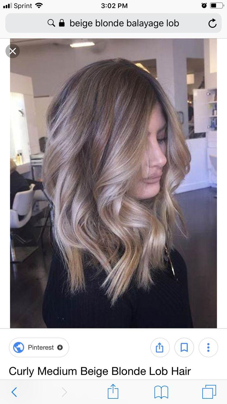 medium beige blonde hair color - 443×620