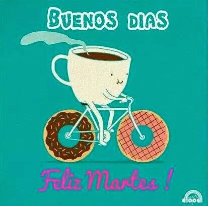 ¡Que sea un gran martes! #motivaciones #estudiantes  #umayor