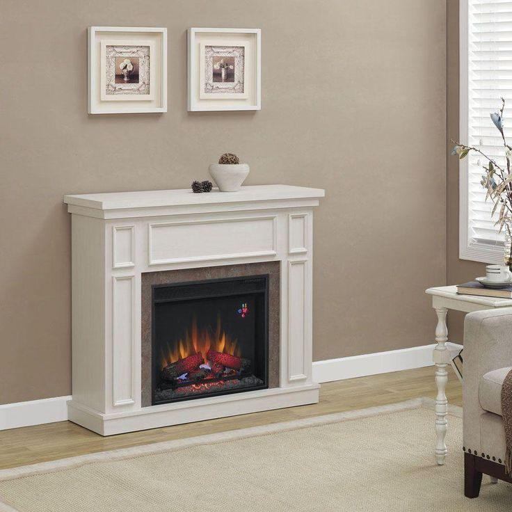 56 best electric fireplaces images on Pinterest | Electric ...