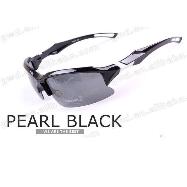 Heiss Polarisierte Radfahren Sonnenbrille Outdoor Sports Fahrrad
