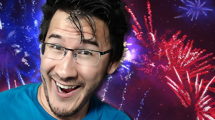 Markiplier's History Lessons: INDEPENDENCE DAY   ((HAPPY AMERICA I GUESS))