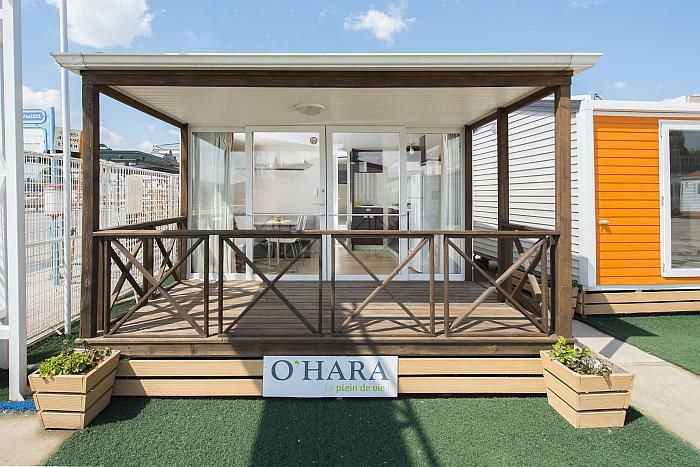 Τροχοβίλες Γαλλίας O'Hara - Χατσόγλου www.trohovilla.gr