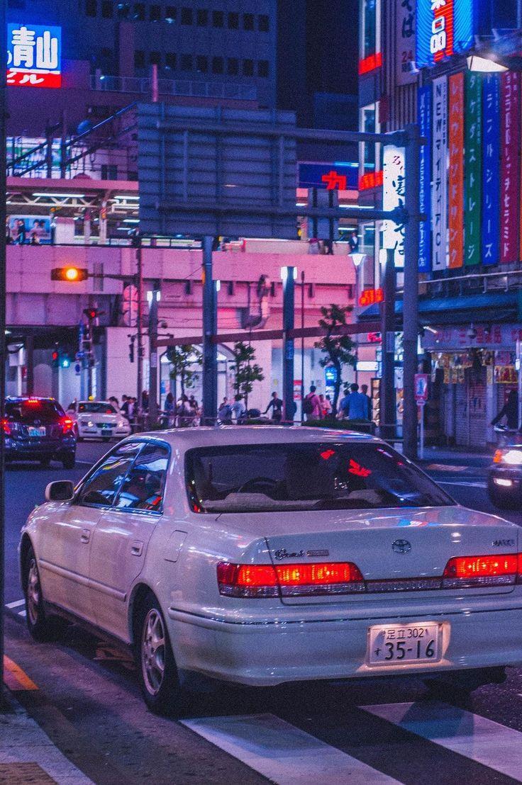 Pin by yarosh on My aesthetic in 2020 | Street racing cars ...