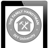 DIY Problem Solvers and Household Tips | The Family Handyman