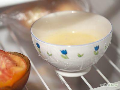 Cómo preparar mayonesa -- vía es.wikiHow.com