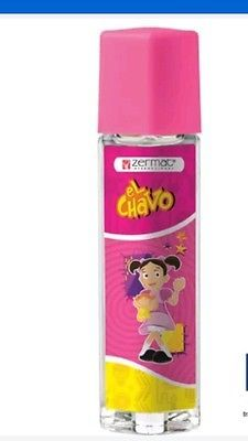 Zermat® El Chavo Fragrance For Girls La Popis Free Shipping