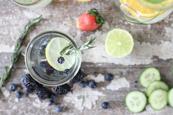 How to Make Simply Infused Water   Nutrition Stripped