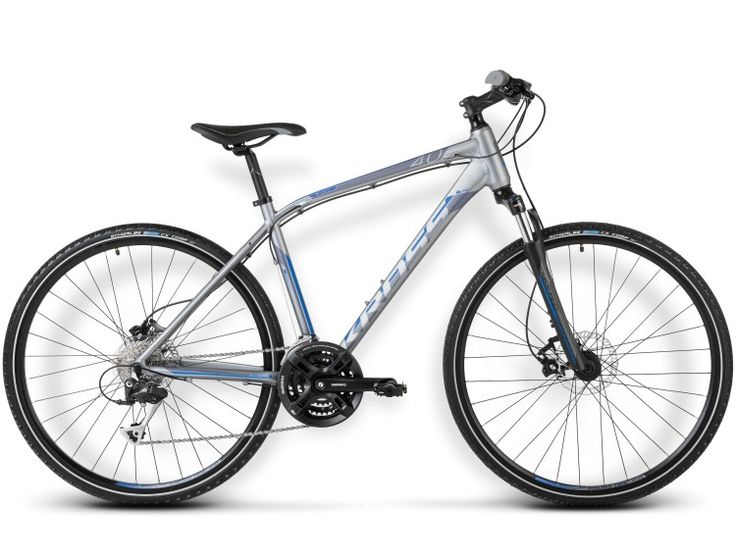 Rower crossowy Kross Evado 4.0 (2015)