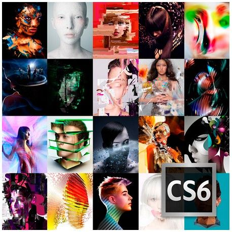 Adobe CS6 Master Collection V6 Windows (Download)  Condition New      Retouch images with astonishing ease, control, and precision in Adobe Photoshop Extended     Dive into 3D artwork creation with intuitive on-canvas and in-context scene editing. Drag shadows into place, animate 3D objects  $971.20