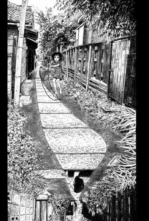 mercurialblonde:  Daisuke Igarashi