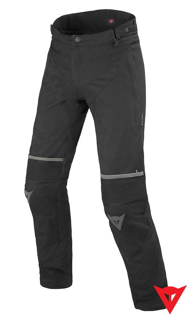 Dainese Stockholm D-Dry Pants Lady - front