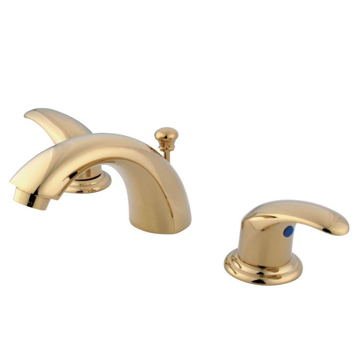 215 best Mini-Widespread Bathroom Faucets images on Pinterest ...
